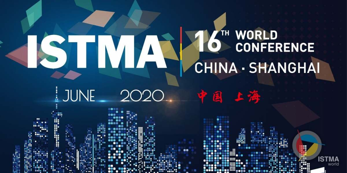 16th ISTMA World Conference 2020 - China ISTMA World